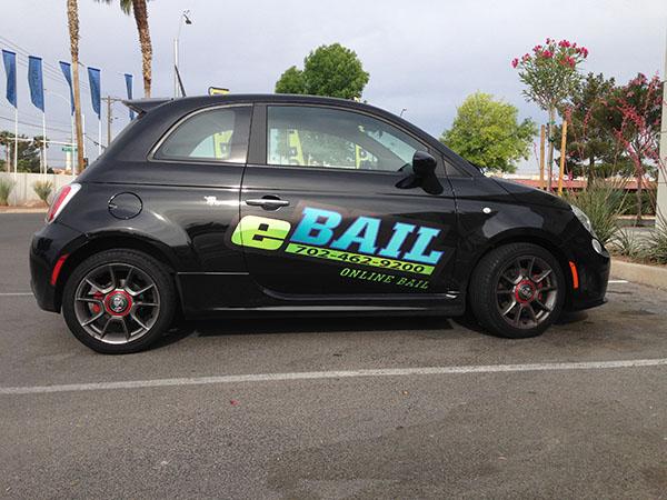 Fast Las Vegas Bail Bondsman Marc Gabriel